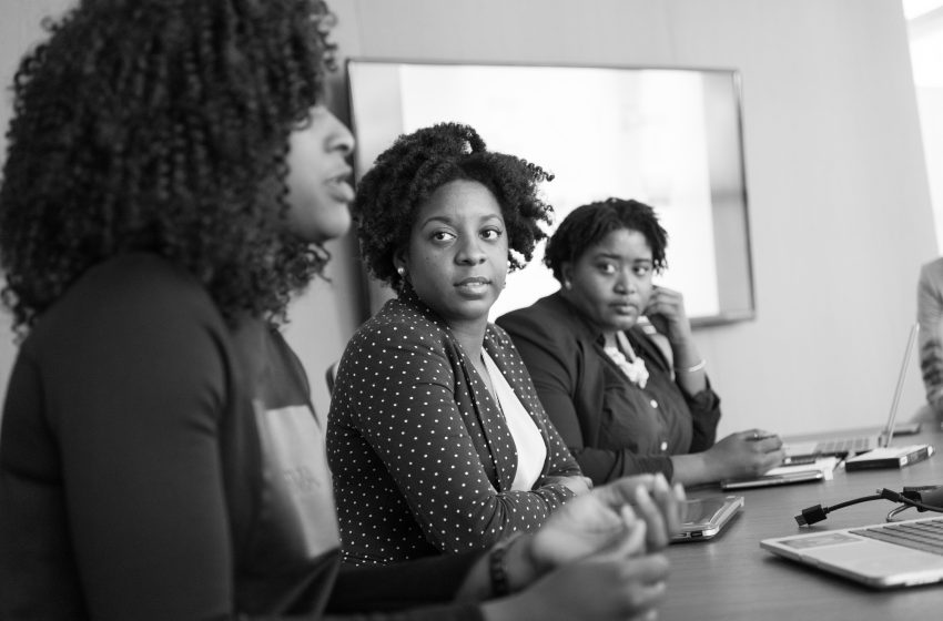 Bullying and stereotyping blocking professorial path for black women, says report