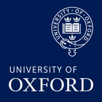 4-Year PhD (DPhil) Studentship