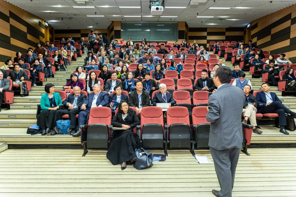 Reasons to attend international academic conferences
