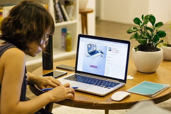 Work from home tips for productivity for everyone.