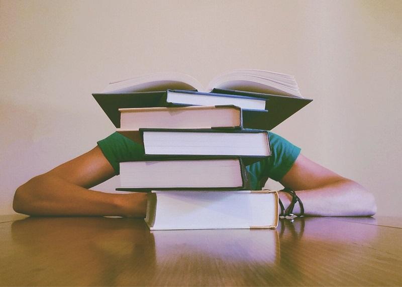 Plan to reduce stress- exam stress tips