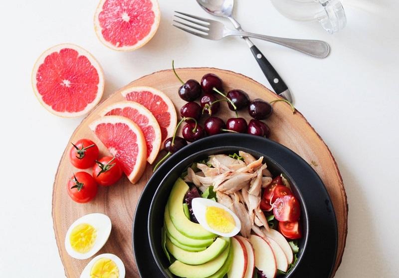 exam stress tips healthy diet