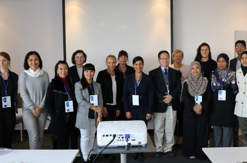 The 11th International Conference on Research in Science and Technology (rstconf)