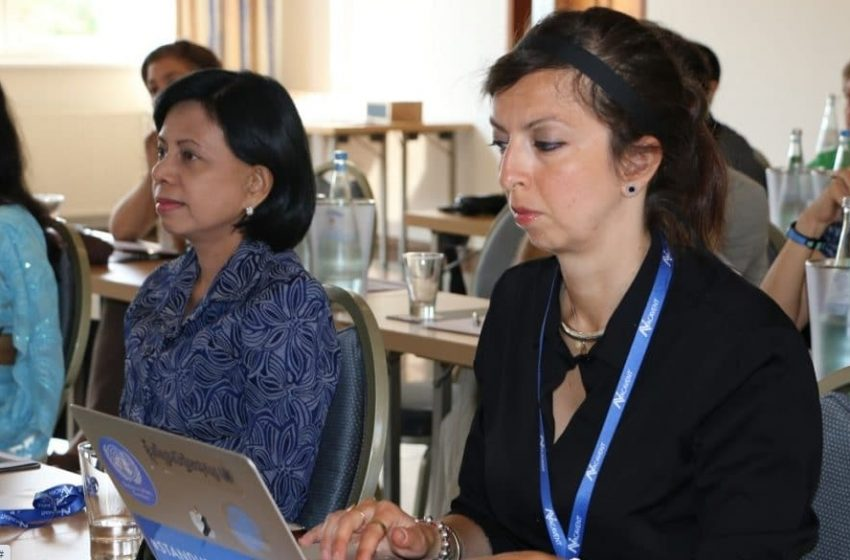 The 2nd Global Conference on Women's Studies  (Womensconf)