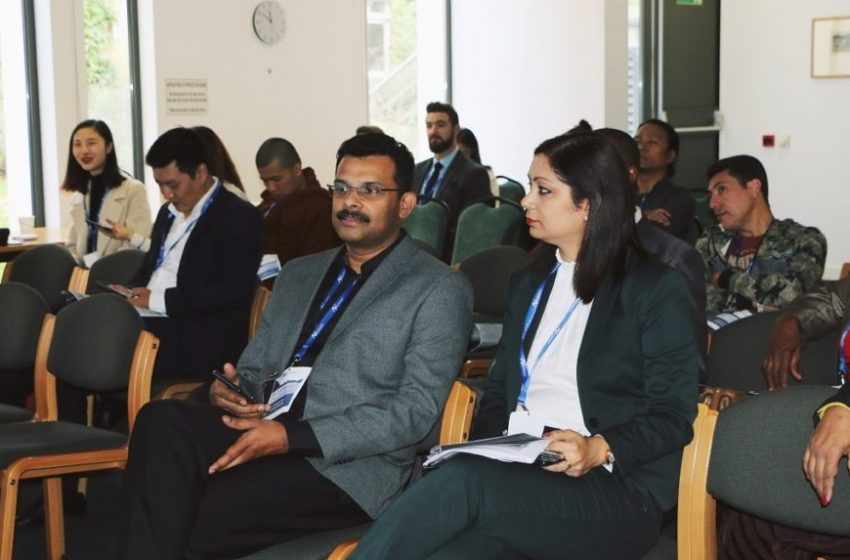 The 3rd International Academic Conference on Management and Economics (CONFERENCEME)