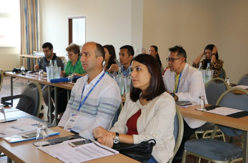 The 5th International Academic Conference on Humanities and Social Sciences (iachss)
